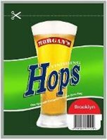 Morgans Brooklyn Hops