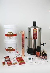 Pure Distilling Package