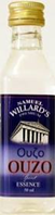 Samuel Willards Premium Ouzo