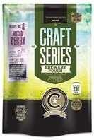 Mangrove Jacks Creft Series Mixed Berry