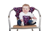 TOTSEAT TRAVEL HIGHCHAIR, BRAMBLE