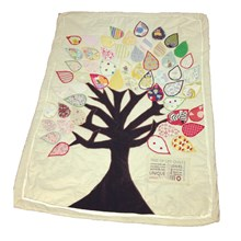 Tree of Life Quilt - COT