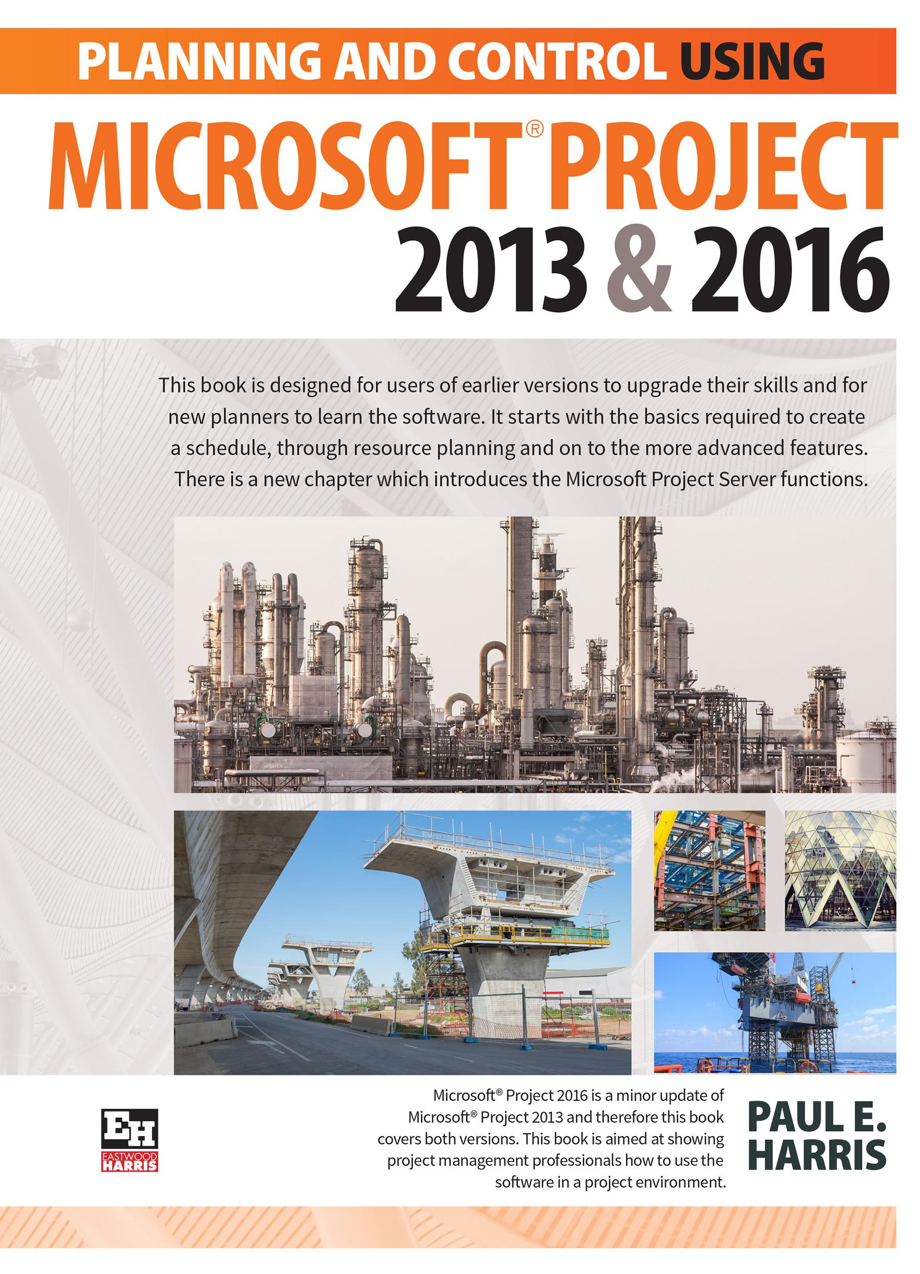 prince2 planning and control using mircrosoft project