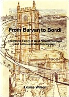 From Buryan to Bondi