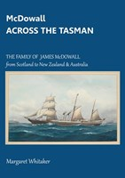 Across the Tasman