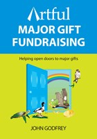 Artful Major Gift Fundraising