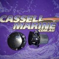 Cassell Vintage Exhaust Outlet Tips Emco Style