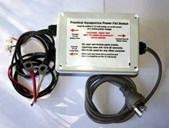 Backup Power-Fail Switch and Leads - USA standard
