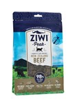 Ziwi Peak Air-Dried Cat Food, available in 4 Flavours, in re-sealable 400-gram pouch