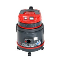 Kerrick Roky 115 Wet & Dry Commercial Vacuum Cleaner with Electric Power Head