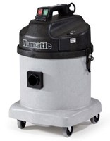Numatic NDS570A Fine Dust Commercial Vacuum Cleaner
