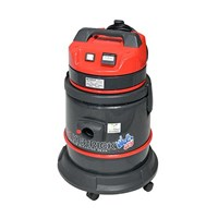 Kerrick Roky 315 Wet & Dry Commercial Vacuum Cleaner with Electrical Power Head