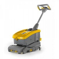 Ghibli Rolly 7.5 M33 Battery Operated Scrubber Dryer