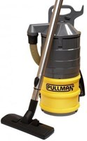 Pullman PV14BE Backpack Commercial Vacuum Cleaner