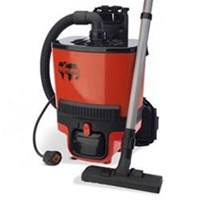 Numatic RSB140 Ruc Sac Battery Powered Commercial Backpack Vacuum Cleaner