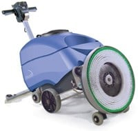 Numatic TT6650 65cm Electric Rotary Floor Scrubber