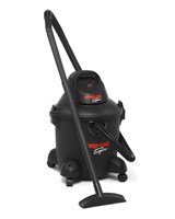 Shop Vac Super 30 Poly 5973351 Wet & Dry Commercial Vacuum Cleaner with Blower