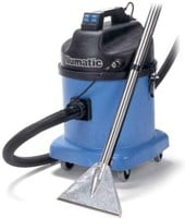 Numatic CT570 Carpet Extraction Vacuum Cleaner