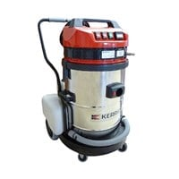 Kerrick Garage VE366F Car Detailer Extractor Commercial Vacuum Cleaner