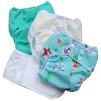Mother-ease Night Nappy Packages