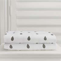 L'il Fraser Collection - Cot Sheet