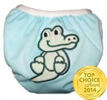 Monkey Doodlez Pull Up Swim Nappies - On Sale