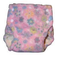 Happy Heinys Lux Fleece Nappy Covers - CLEARANCE