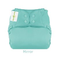 bumGenius Elemental Natural One Size Nappy