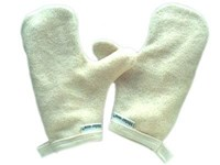 Motherease Wash Mitts