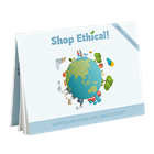 Shop Ethical (8th edition) - The Guide to Ethical Supermarket Shopping
