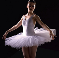 Half Tutu, Childs sizes,  Many Colours