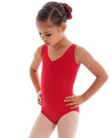 Energetiks Gathered Front Leotard, Child's, CL04 (New Colours Added)