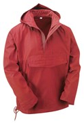 Military Spec Anorak Smock Red
