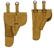 Foreign Legion Desert Tan MAC-50 Pistol Holster