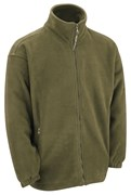 Quality Polar Fleece Top- Olive