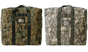 US Duffle G1 Camuflage Bag