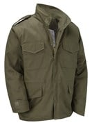 M65 Military Field Jacket- Olive