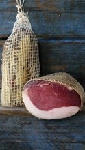 Lonza - Cured Loin