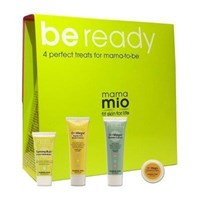 Mama Mio -Be Ready Discovery Kit for Mums to Be