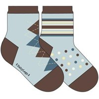 BabyLegs - Socks  Lighthouse - 2 Pack