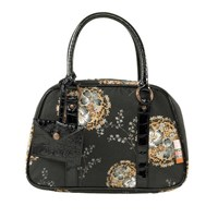 isoki - Baby Bowler Bag - Majestic Floral