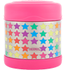Thermos - FUNtainer™ Stainless Steel Food Jar - Rainbow brights Stars -  Keep Vegies, soup warm