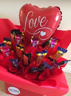 Love Edible Bouquet