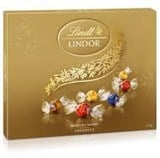 Box Lindt Chocolates - 150g