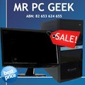 Intel Dual Core G1840 Desktop Package