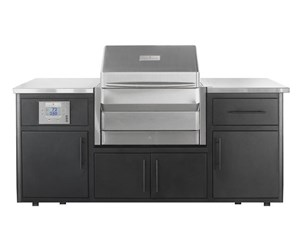 MEMPHIS OUTDOOR KITCHEN WITH PRO BUILT-IN GRILL
