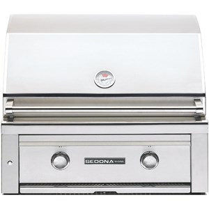 Lynx Sedona 30-Inch Built-In  Gas Grill - L500