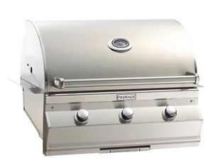 Fire Magic Choice Propane Gas Grill Built-In C540I-1T1P