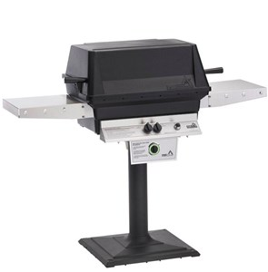PGS A40 Cast Aluminum  Gas Grill
