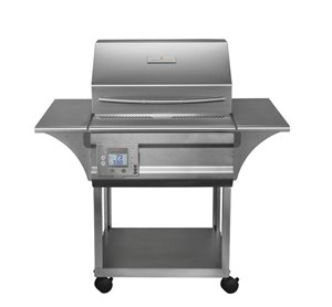 Memphis Advantage 26 Inch Pellet Grill On Cart with WIFI Vg0050s4 (NEW 2017 MODEL)